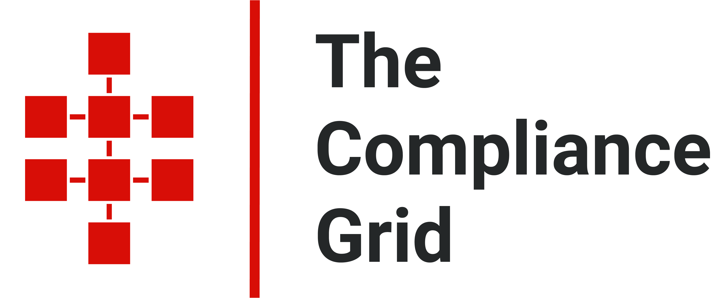 The Compliance Grid Logo